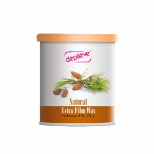 Wosk Film wax Natural  800g - Depileve