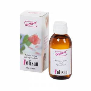 Folisan 150 ml - Depileve
