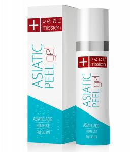Asiatic Peel Gel - Peel Mission
