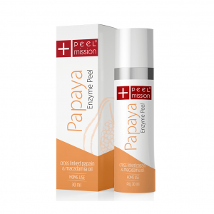 Papaya Enzyme Peel - peeling enzyatyczny 30 ml - Peel Mission