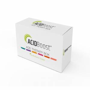 ACIDBOOST ACID THERPAY BOX 6 X 30ML