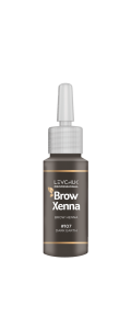 Henna do brwi #107 Dark Earth 10 ml - BH Brow Henna