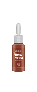 Henna do brwi #108 Wood Wine 10 ml - BH Brow Henna