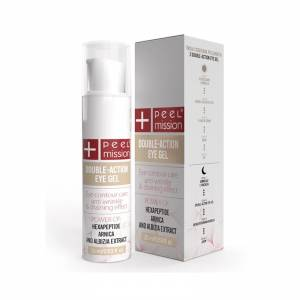 Double-Action Eye Gel 15ml - Peel Mission