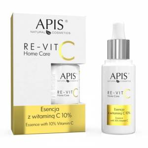 RE-VIT C - esencja z witaminą C 10%  30ml - APIS