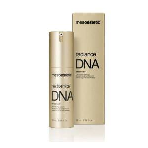 Radiance DNA krem modelujące oko 15 ml - MESOESTETIC