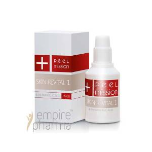 SKIN REVITAL 1 30ml - Peel Mission