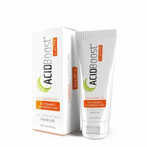 C-ACTIVE Exfoliating Gel - ACIDBoost
