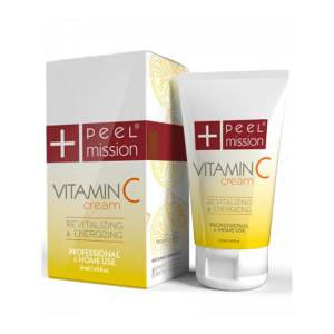 Vitamin C Cream - Peel Mission