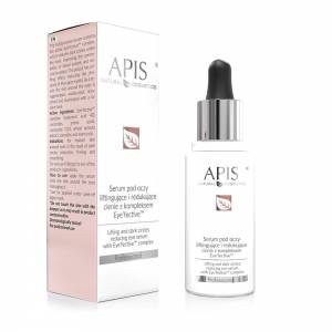SERUM POD OCZY Z KOMPLEKSEM EYE FECTIVE 30ml - APIS