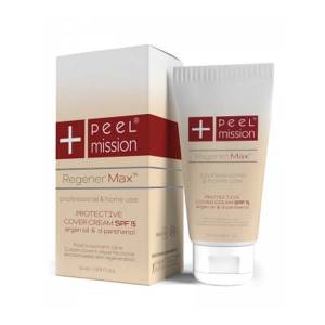 Regener Max Protective Cover Cream SPF 15 - Peel Mission
