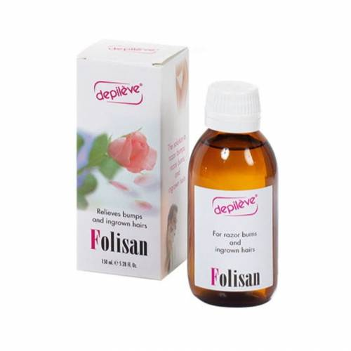 Folisan 150 ml - Depileve   .jpg