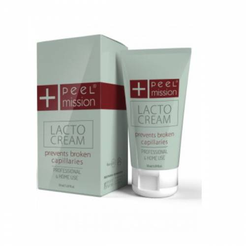 Lacto Cream 50ml - Peel Mission.jpg